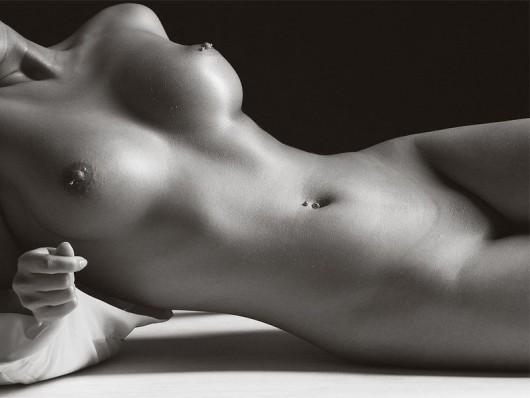 красота женского голого тела фото